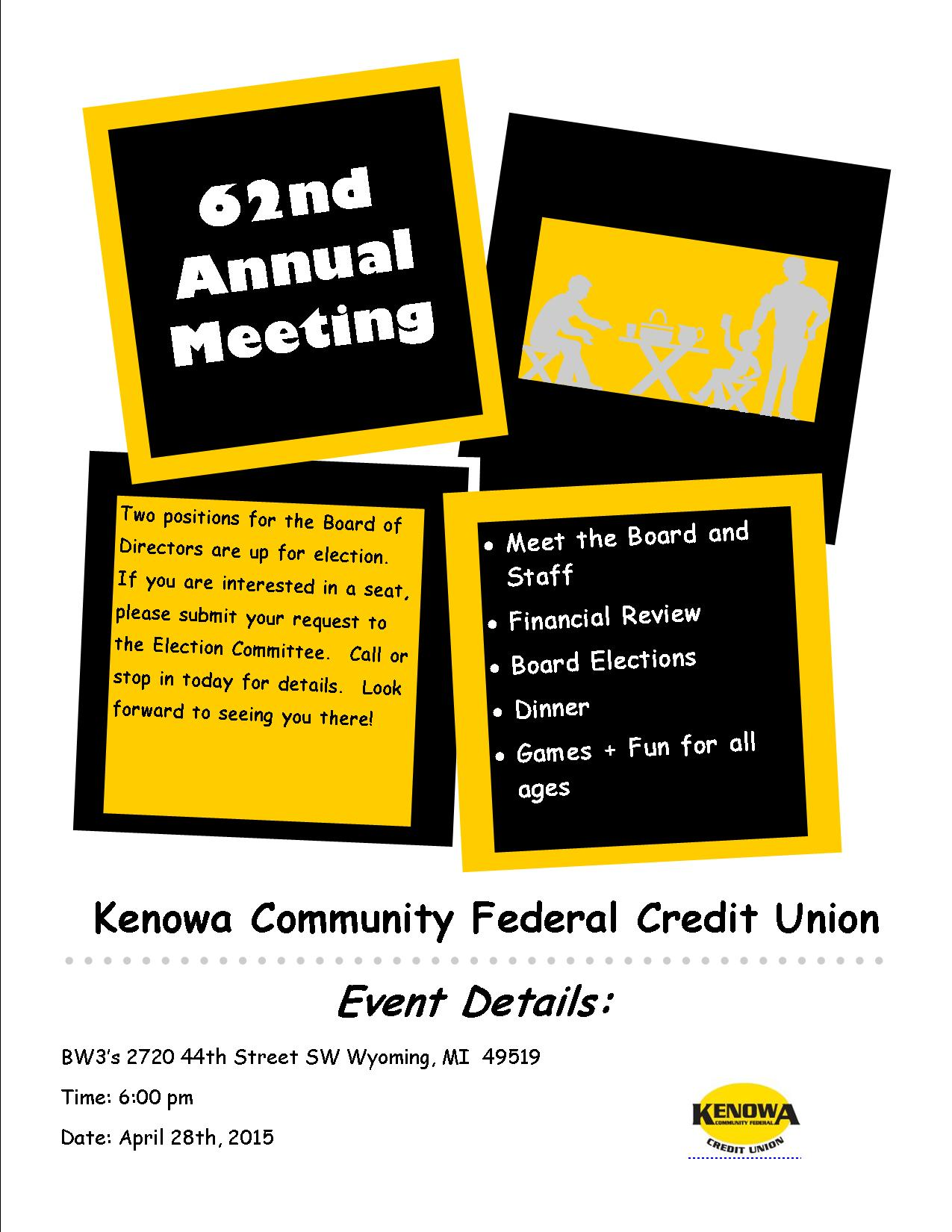 2015 annual meeting flyer 2